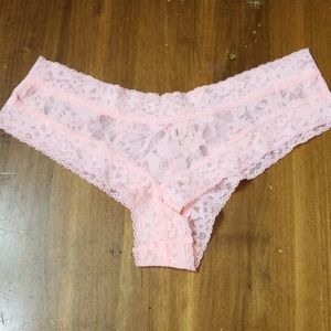 NWT Victoria's Secret Cheeky